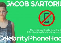 how to get jacob sartorius phone number instragram hacked leaked youtube