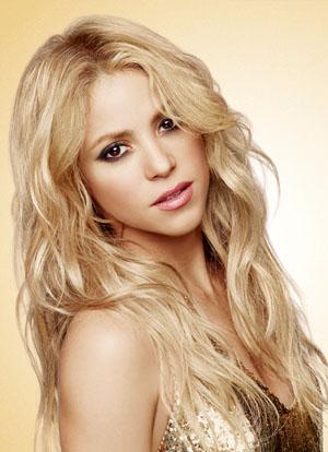 Shakira Phone Number Leaked - Celebrity Phone Hacks