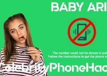 Baby Ariel real phone number 2019 whatsapp hacked leaked