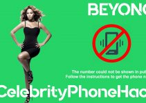 Beyonce real phone number 2019 whatsapp hacked leaked