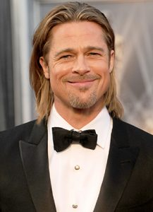 Brad Pitt real phone number leaked hacked celebrityphonehacks