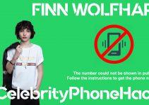 Finn Wolfhard real phone number 2019 whatsapp hacked leaked