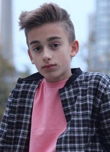 Johnny Orlando real phone number leaked hacked celebrityphonehacks