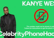 Kanye West real phone number 2019 whatsapp hacked leaked