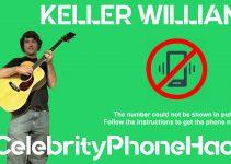 Keller Williams real phone number 2019 whatsapp hacked leaked