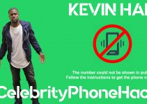 Kevin Hart real phone number 2019 whatsapp hacked leaked