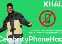 Khalid real phone number 2019 whatsapp hacked leaked