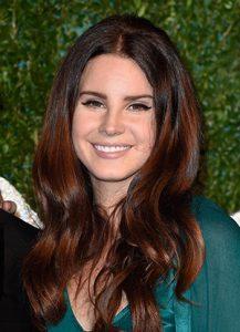 Lana Del Rey real phone number leaked hacked celebrityphonehacks