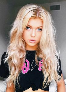 Loren Gray real phone number leaked hacked celebrityphonehacks