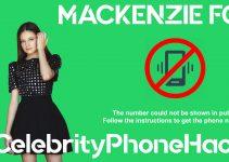 Mackenzie Foy real phone number 2019 whatsapp hacked leaked