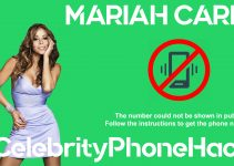 Mariah Carey real phone number 2019 whatsapp hacked leaked