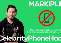 Markiplier real phone number 2019 whatsapp hacked leaked