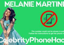 Melanie Martinez real phone number 2019 whatsapp hacked leaked
