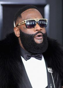 Rick Ross real phone number leaked hacked celebrityphonehacks