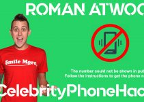 Roman Atwood real phone number 2019 whatsapp hacked leaked