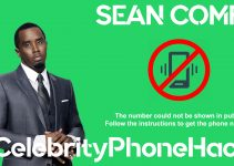 Sean Combs real phone number 2019 whatsapp hacked leaked