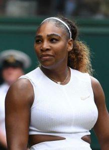 Serena Williams real phone number leaked hacked celebrityphonehacks