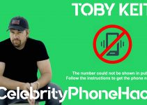 Toby Keith real phone number 2019 whatsapp hacked leaked