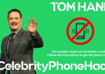 Tom Hanks real phone number 2019 whatsapp hacked leaked