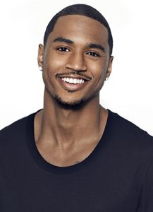 Trey Songz real phone number leaked hacked celebrityphonehacks