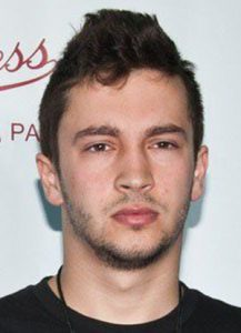 Tyler Joseph real phone number leaked hacked celebrityphonehacks