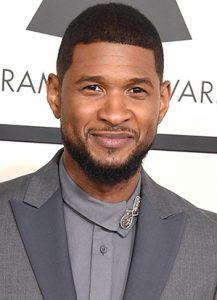 Usher real phone number leaked hacked celebrityphonehacks