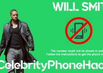 Will Smith real phone number 2019 whatsapp hacked leaked