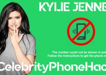 what is kylie real phone number 2019 whatsapp celebrityphonehacks