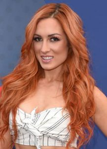 Becky Lynch real phone number leaked hacked celebrityphonehacks