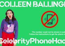 Kelli Berglund real phone number leaked hacked celebrityphonehacks