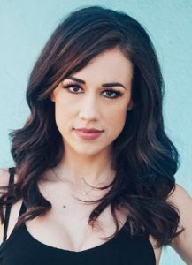 Colleen Ballinger real phone number leaked hacked celebrityphonehacks