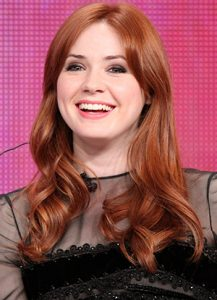 Karen Gillan real phone number leaked hacked celebrityphonehacks
