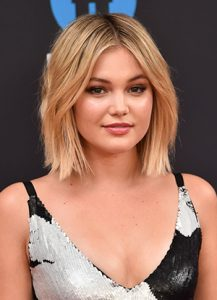 Olivia Holt real phone number leaked hacked celebrityphonehacks