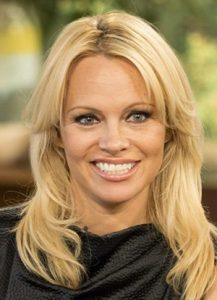 Pamela Anderson real phone number leaked hacked celebrityphonehacks