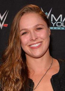 Ronda Rousey real phone number leaked hacked celebrityphonehacks