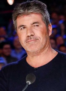 Simon Cowell real phone number leaked hacked celebrityphonehacks