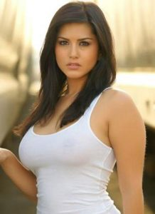 Sunny Leone real phone number leaked hacked celebrityphonehacks